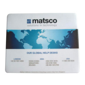 Good Quality Mouse Pad for Advertising Product pictures & photos