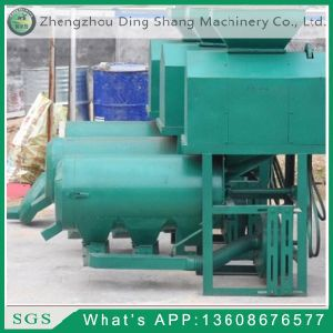 100t Per Day Maize Flour Processing Machinery Fzsj50