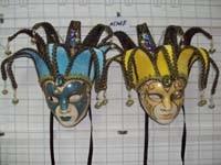 Mask (M5748B)