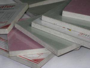 Gypsum Board / Plasterboard pictures & photos