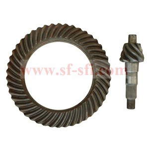 Mazda Crown Wheel, Bevel Gear