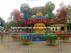 Amusement Park Attractive Samba Ball Rides for Sale pictures & photos