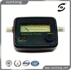 Digital TV Satellite Finder Signal Meter for Vast with LCD Screen pictures & photos
