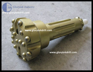 Drill Bit Supplier, 140mm Rock Drilling Bit pictures & photos