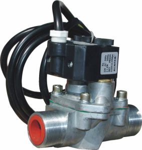 Solenoid Valve (U401-A) pictures & photos