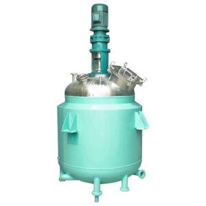 Reactor - 2