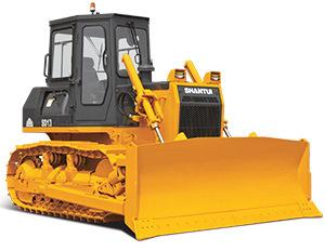 Shantui Bulldozer SD13 pictures & photos