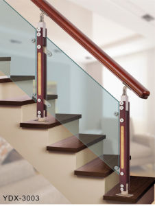 Stainless Steel Handrail (YDX-3003) pictures & photos