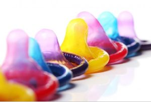 Colored Condom in Bulk with CE OEM Accepted pictures & photos