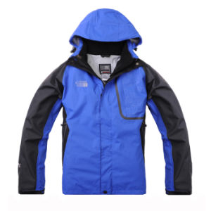 Men Outdoor Jacket (N-94)