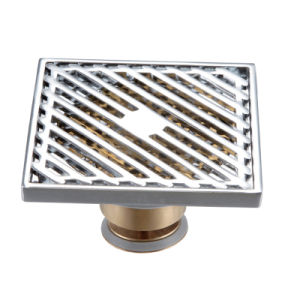 Shower Floor Drain (SL-821)