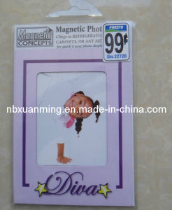 3X4 Magnetic Photo Frames
