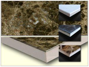 Marble Compositive Tile