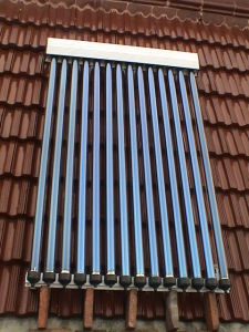 Sb-Aluminium Solar Collector with Solar Keymark En12975, SRCC, CE pictures & photos