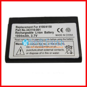 Battery for HP Ipaq H4100 H4150 4100 4150 (MD305)