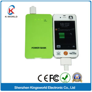 Best Mobile Power Bank 2600 3000 4800 5000 10000 15000mAh Available pictures & photos