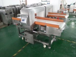 Auto Conveyor Metal Detector for All Foods, Meat, Seafood, Fruits, Vegetable Product pictures & photos