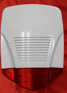 Police Horn Outdoor Siren Alarm External Alarm Horn (TA-VVR) pictures & photos