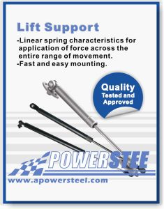 Shock Absorber for All American Car pictures & photos