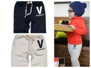 Children Clothes Pants (CG0026)