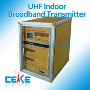 CKISDB-T400 ISDB-T Digital TV Transmitter