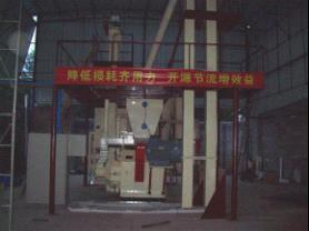 Biomass Pellet Machinery (HKJ-45) pictures & photos