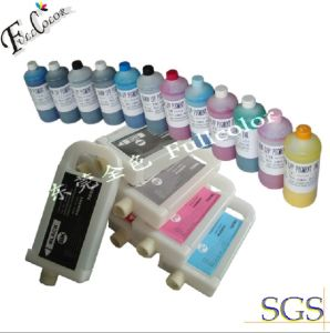 Refillable Bulk Ink Cartridge for Canon Plotter Printer (IPF8110) pictures & photos