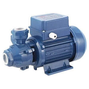 Self-Priming Water Pump (KF-0) pictures & photos