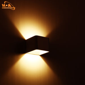 High Quality Warm Light Wall Light LED for Living Room pictures & photos