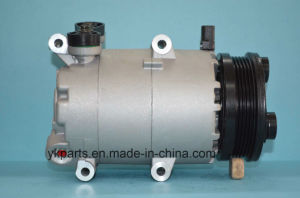 Auto Air AC Compressor Vs16 for Ford Focus pictures & photos
