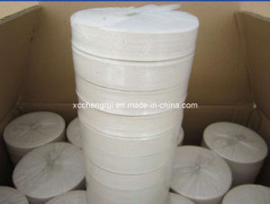High Quality Electrical Insulation Cotton Tape pictures & photos