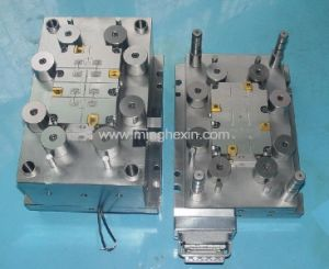 Injection Plastic Mould with ISO SGS