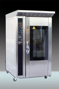 Rotary Rack Oven (YKZ-100) pictures & photos