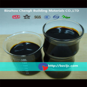 Better Choice for Concrete Mixing Plant Aliphatic Water Reducer pictures & photos