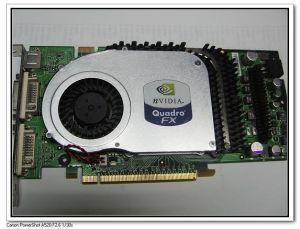 Nvidia Quadro (3400)