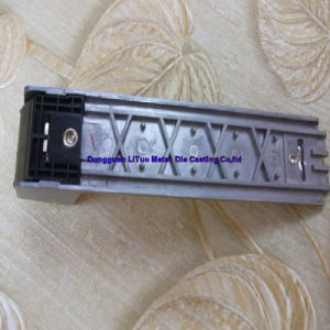 Aluminum Alloy Die Casting Stapler Base pictures & photos