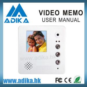 Promotioinal Gift Digital Video Memo (ADK-M4)