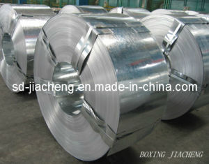 Glavanized Steel Sheet From China