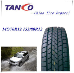 145/70r12 155/80r12 155/80r13 Car Tire pictures & photos