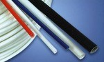 Silicon Coated Fiberglass Sleeve pictures & photos