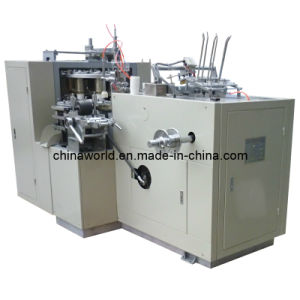 Automatic Ultrasonic Paper Cup Machine (JBZ-S12) pictures & photos