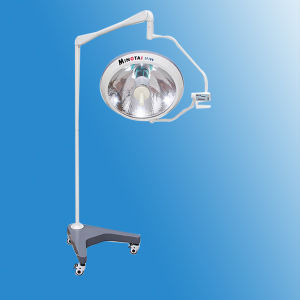 Zf500 Mobile Surgical Operating Theatre Emergency Shadowless Lamp (ZF 500L) pictures & photos