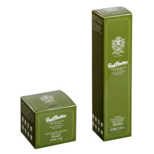 Cosmetics Paper Gift Box (GL022)