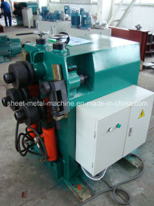 Section Bending Machine pictures & photos