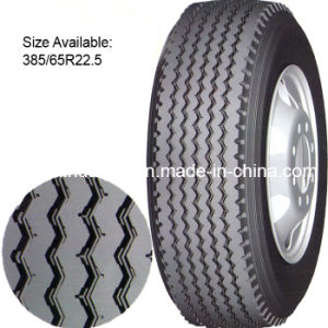Heavy Radial Truck Tyre, Trailer Tyre (385/65R22.5) pictures & photos