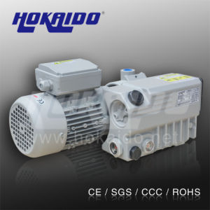 High Efficiency Performed Single Stage Rotary Vane Vacuum Pump (RH0020) pictures & photos