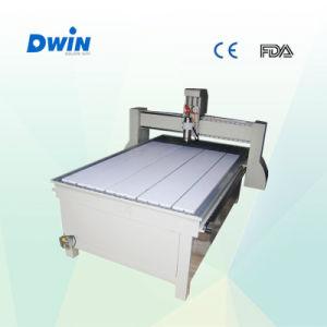 Dw 1212 CNC Router Metal Cutting Machine for Aluminum pictures & photos