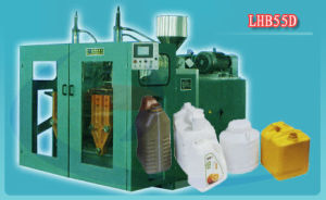 3.5l Plastic Bottle Blow Molding Machine