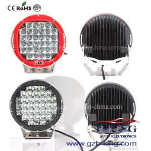 Super Bright IP68 10-30V 111W CREE LED Work Lights (BK-9111) pictures & photos