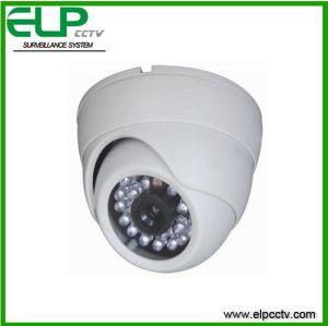 Varifocal Vandal Resist&Waterproof Armor Demo Dome IR Cameras (ELP-408VR)